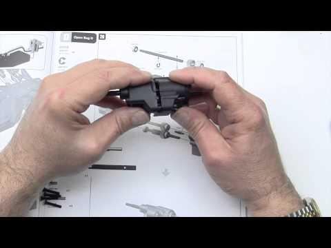 Axial Yeti Build Video #18