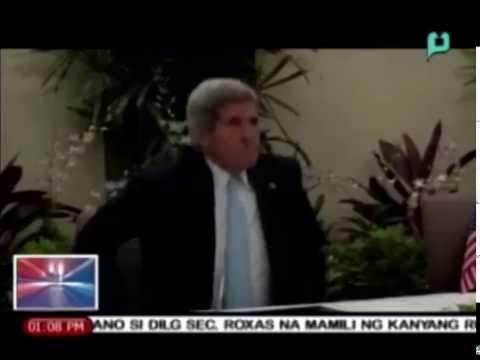 US Sec. State John Kerry sa China: Iwasan ang mga hakbang na makapagpapalala ng tensyon sa WPS