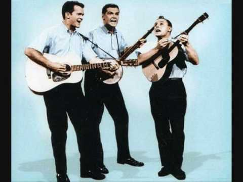 Kingston Trio - To Morrow