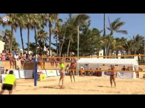 Beach Volley Caleta de Fuste BBC Fuerteventura