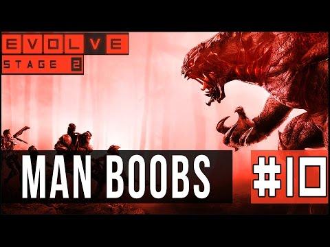 EVOLVE STAGE 2 - Episode 10 - MAN BOOBS - NSFW-L thumbnail