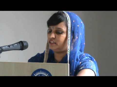 Song about Baba Saheb Ambedkar Ji (Mrs. Jaswinder Kaur New Zealand...