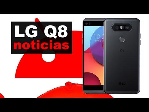 Lg Q8 Noticias En Espa Ol Datos Oficiales
