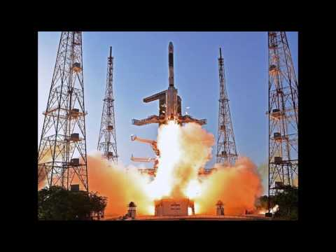 ISRO set to launch monster rocket into space;that could launch indians into space