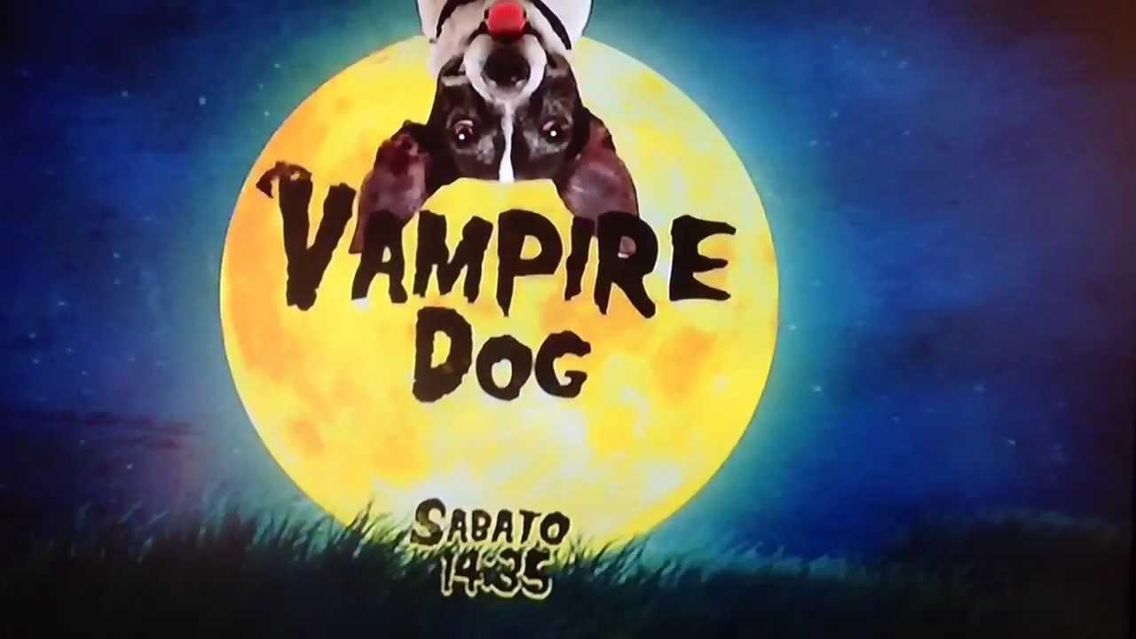 2013 Vampire Movies Vampire Dog 2 Marzo 2013