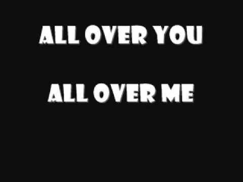 Live - All Over You (Lyrics)