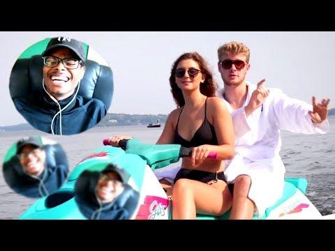 HE'S WHITE ?! | Yung Gravy - Mr Clean (Music Video) | Reaction | Im