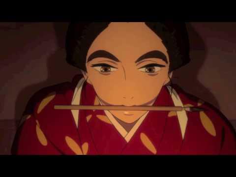 Movie Salon   Zootopia/Miss Hokusai