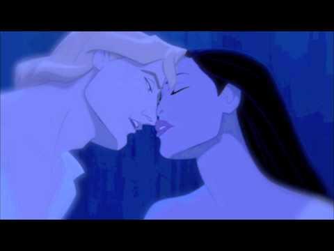 If I Never knew you ~Music Box (Pocahontas)
