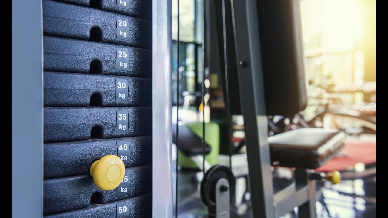 La regola dell'80/20 nel fitness.