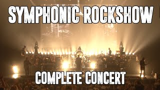 Symphonic Rockshow at The Smith Center - full show