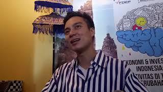 download lagu Baim Wong Bicara Tentang Hubungannya Dengan Vebby Palwinta gratis
