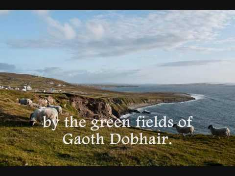 Clannad - Green Fields of Gaothdobhair