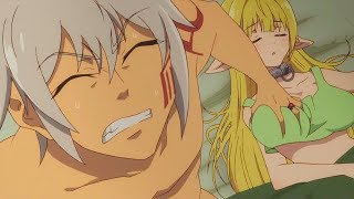 Top 10 Harem Anime Where Main Character Aint No Pus#y [HD]
