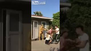 Latest funny fails bast comodey video fun / golden man