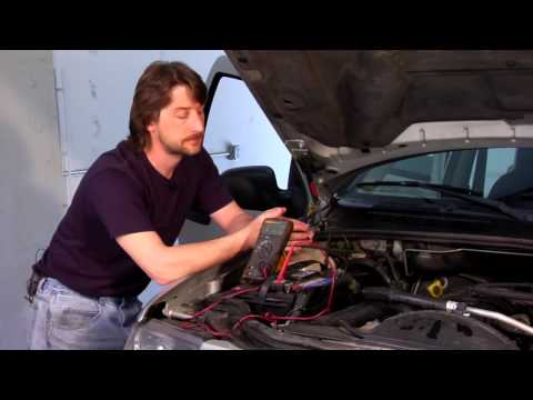 Auto Repair & Maintenance : Automotive Battery Tester Reviews