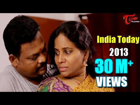 India Today 2013 - Telugu Short Film By S. Senthil video