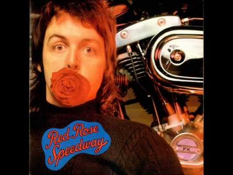 Paul McCartney &amp; Wings - Red Rose Speedway (Full Album)