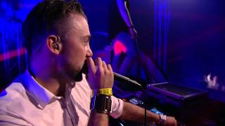 Vato Gonzalez feat. MC Tjen (1) at Tomorrowland 2012