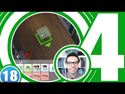 The Sims 4 Let's Play - EP 18
