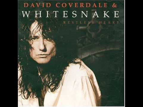 Whitesnake - All In The Name Of Love