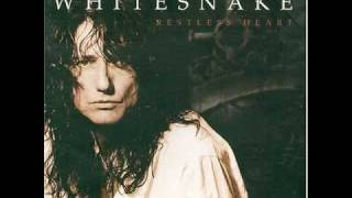 Watch Whitesnake All In The Name Of Love video