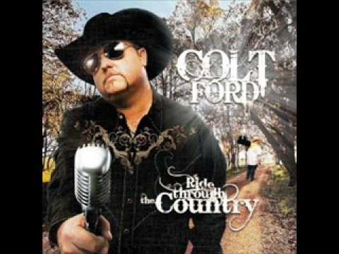Colt Ford Dirt Road Anthem Youtube