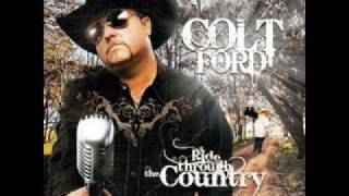 Colt Ford - Dirt Road Anthem