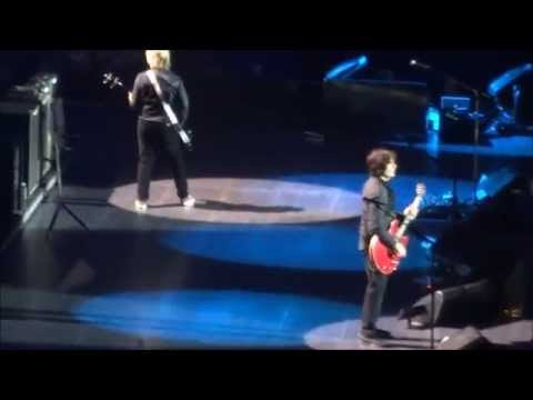 Vlog: Birmingham, Liverpool and 2 Paul McCartney Concerts