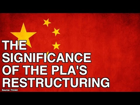 Restructuring China's military, will Suu Kyi ignore Rohingyas, Seoul protests, and more