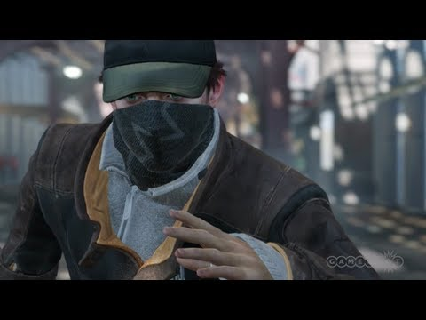 GS News - Ubisoft Reflections revealing new game at E3