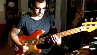 Download Lagu Justin Timberlake - Filthy (Bass Cover) Gratis STAFABAND