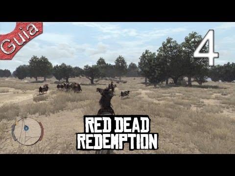 Red Dead Redemption | Parte 4 | Español