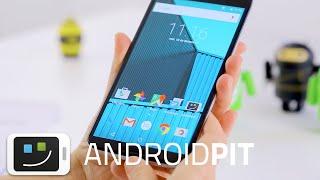 Nexus 6(seis) - Análisis completo en español