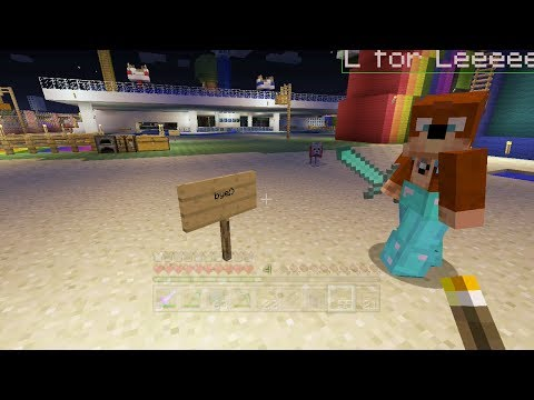 Minecraft Xbox Water Rush 131