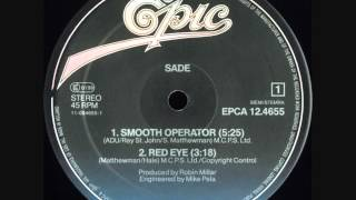 "Sade - Smooth Operator (Dj ""S"" Bootleg Dance Re-Mix)"