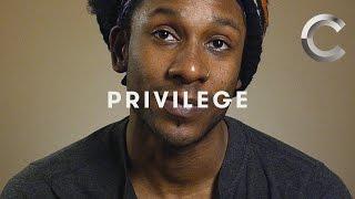One Word | Privilege | Black Men