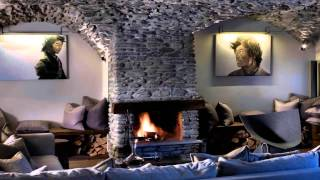 Luxury Chalet Sestriere for rent  |  Chalet a Sestriere in affitto