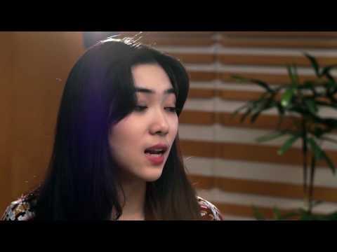 Testimony Isyana Sarasvati - Yamaha Music School / Electone / JOC