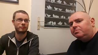 Preview Regiofinale Worms Bandsupporter Contest 2018