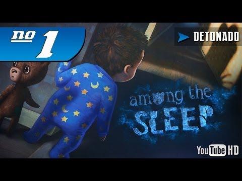 Among The Sleep: Fiz nas Fraldas Detonado #1 [PT-BR]