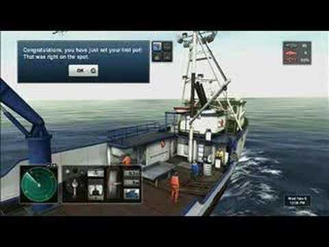 Deadliest Catch: Alaskan Storm - Video 1