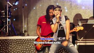 Bojo Galak  Ratna Antika Om Sera  Official Lyric Video