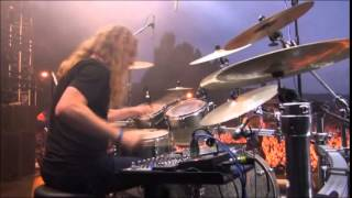 Epica - Unleashed & Storm the Sorrow (live at MoR Czech Republic 2014)