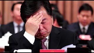 China's Nanjing Mayor under investigation for corruption