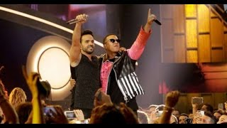 download lagu Luis Fonsi - Daddy Yankee - Despacito - Premios gratis