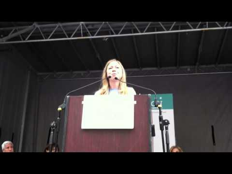 Chelsea Clinton   Day of Action