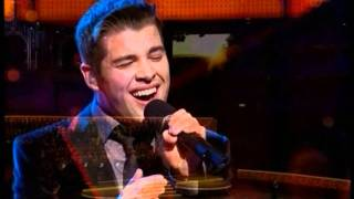 Watch Joe Mcelderry To Where You Are video
