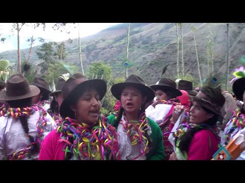 Arpa y Violin 2011 Aguila de Lucre y Rosalio Perez y Amorosita  de Humamarca en Chacna