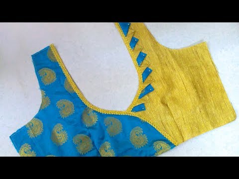 #Blouse #BlouseDesigns #DesignerBlouse blouse designing cutting and stitching|women fashion blouses
